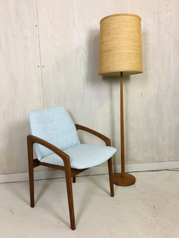 additional images for Danish Modern Chair by Kai Kristiansen