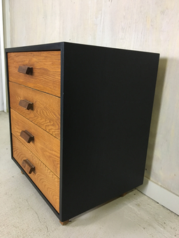 additional images for Custom Designed Mid Century Chest of Drawers