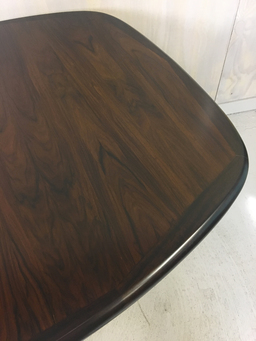 additional images for SALE - Danish Modern Rosewood Dining Table by Dyrlund