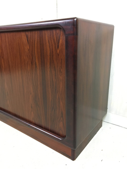 additional images for Dyrlund Rosewood China Cabinet/Credenza