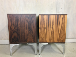 additional images for Danish Modern Rosewood Nightstands