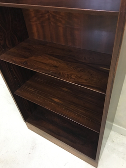additional images for SALE - Danish Rosewood Bookcase by Poul Hundevad