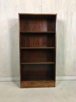 additional images for Danish Rosewood Bookcase by Poul Hundevad