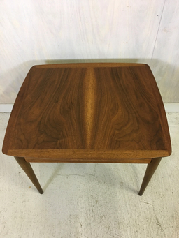 additional images for Lane Walnut Accent Table