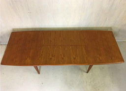additional images for Danish Modern Falster Teak Dining Table