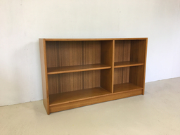 additional images for Danish Modern Teak Bookcase