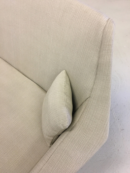 additional images for Swedish Upholstered Settee