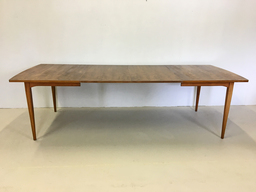 additional images for Drexel Declaration Walnut Dining Table