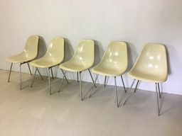 additional images for Herman Miller Fiberglass Shell Chairs