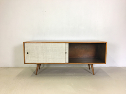 additional images for Paul McCobb Sliding Door Credenza