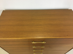 additional images for Rway Mahogany Highboy Dresser