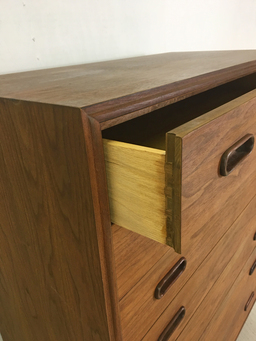 additional images for Jack Cartwright Highboy Bureau for Founders