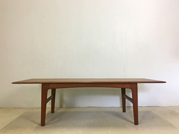 additional images for Danish Modern Teak Coffee Table