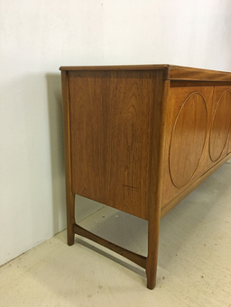 additional images for Nathan Circles Teak Credenza