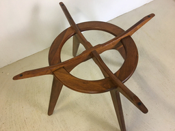 additional images for Adrian Pearsall Compass Dining Table