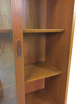 additional images for 10% OFF -  Teak China Cabinet by Kai Kristiansen
