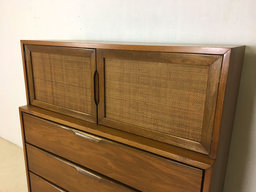 additional images for Johnson Carper Highboy Dresser