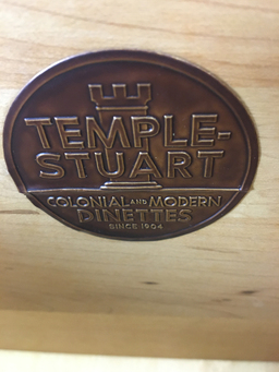 additional images for Temple Stuart Maple Credenza