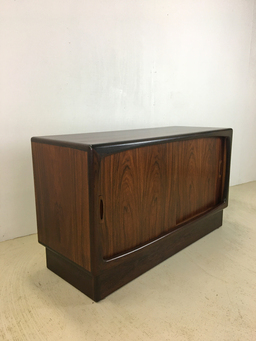 additional images for Danish Modern Rosewood Credenza