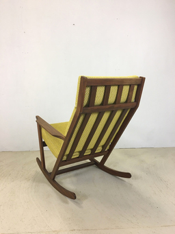 additional images for Poul Volther Teak Rocker for Frem Rojle