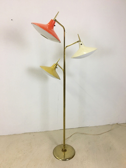 additional images for Floor Lamp in Style of Gio Ponti