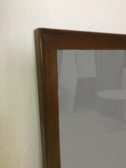 additional images for Mid Century Drexel Walnut Mirror