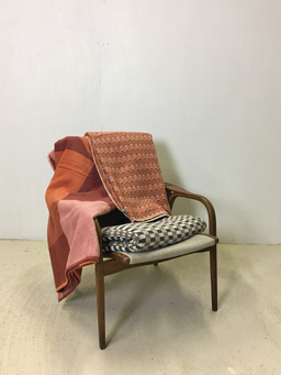 additional images for Austrian Cotton Fusseneger Throws