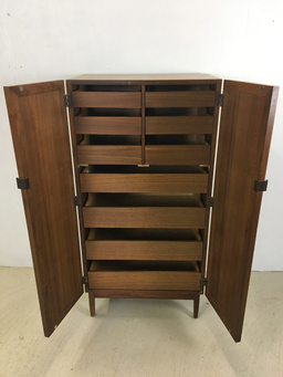 additional images for Kipp Stewart Highboy Dresser for Calvin