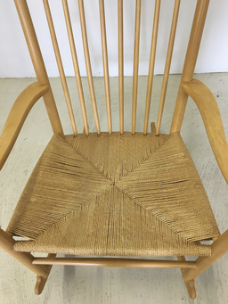 additional images for Hans Wegner Rocking Chair