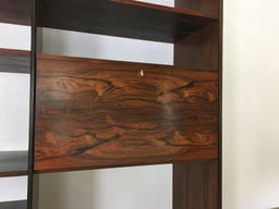additional images for Norwegian Rosewood Wall Unit