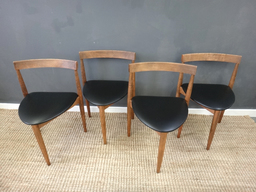 additional images for Mid Century Puzzle Dining Set