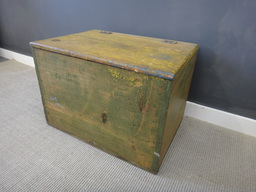additional images for Rustic Vintage Wood Box-On Sale