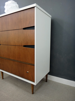 additional images for Updated Mid Century Bureaus