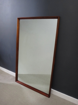 additional images for Large Mid Century Mirror