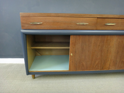 additional images for Mid Century Updated Credenza