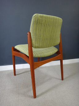 additional images for Set of Danish Modern Dining Chairs