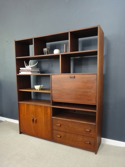 additional images for Danish Modern Wall Unit