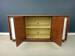 additional images for Re-envisioned Mid Century Credenza