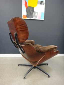 additional images for Eames Lounge Chair and Ottoman