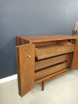additional images for American of Martinsville Credenza