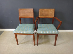 additional images for Set of Hibriten Teak Dining Chairs