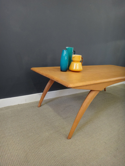 additional images for Heywood Wakefield Maple Coffee Table