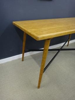 additional images for Heywood Wakefield Table