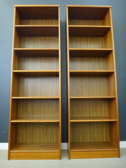 additional images for Danish Modern Shelf Units