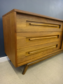 additional images for Large Mid Century Credenza