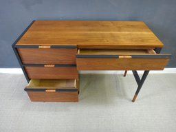additional images for Updated Mid Century Desk