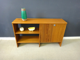 additional images for Danish Modern Teak Shelf Unit
