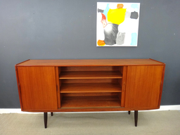 additional images for Danish Modern Teak Credenza