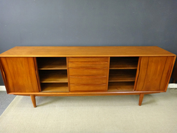 additional images for Skovby Danish Teak Credenza