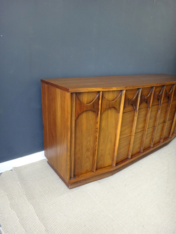 additional images for Kent Coffey Walnut Credenza